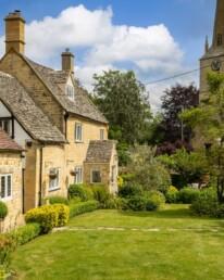 Blenheim Cottage Cotswolds Guest Cottage Cotswolds